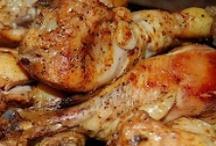 Gosh, I love My S.C.-Chicken!