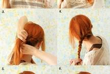 Hairstyles / Todo acerca del cabello
