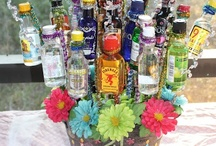 Gifts of Alcohol