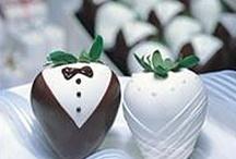 Wedding Reception / by Elizabeth Mills