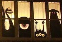 Halloween!!!! / by Teresa M