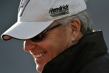 Rick Hendrick / Up-to-date news, photos and videos of Rick Hendrick.