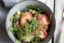 salad ☆