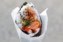 Sushi Lover<3