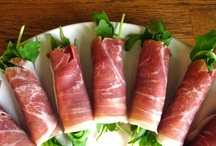 Appetizers / Hor'dourves  / A great way to start a party!