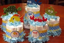 Baby Gifts / by Mary Erisman