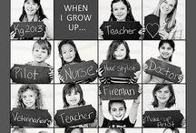 Teaching / by Kati Kagel