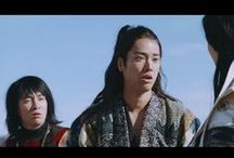 Movie / Music / by Yosuke Shibata