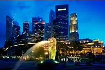 Singapore Cityscapes / Images of our breathtaking Singapore, one of the world's best places to live and work