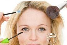 Beauty Tips~Make Up