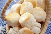 Biscuits, Rolls & Muffins!
