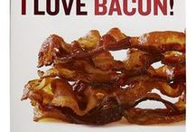 Everything's Better With Bacon~FACTS!