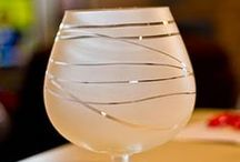 DIY Crafts With Glass