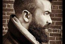 Beards / by Teresa M
