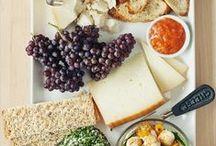 Appetizing Appetizers-Platters/Boards