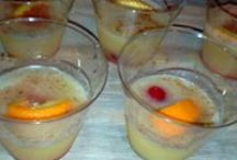 Drink Recipes / Alcoholic and nonalcoholic drinks