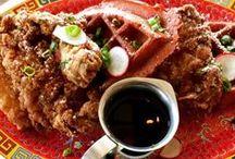 Restaurants / Best NYC (and beyond) restaurants