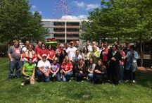 Employee Appreciation Week / #CreatingRavingFans / by Red Roof Inn