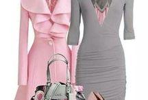My Style /  Dream wardrobe