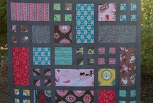 Quilts / by Corynne Person