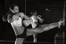 Fitness & Health / by Tamara Cannafax