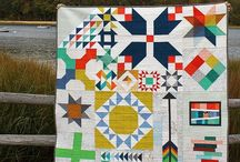 Quilting / by Robyn Bartunek