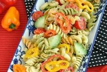 Recipes / Food / by Darylee Gerard