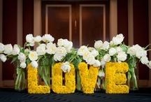 Wedding Detail Love