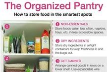 Organization/Parenting / Organize organize!  / by Darylee Gerard