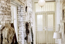 blanc / I love white interiors! / by angela!