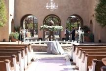 Serra Plaza Wedding