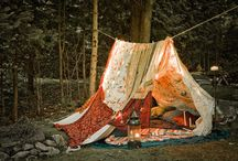 camp / camping considerations  / by angela!