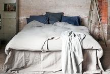 boudoir / bedrooms! / by angela!