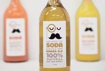 Packaging Design / by Watchalee Sirikayon