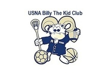 Billy the Kid Club / by Navy Athletics