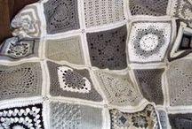 Blanket, Afgan