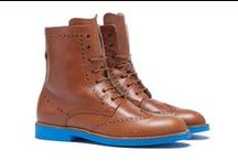 Shoes / by Bonobos
