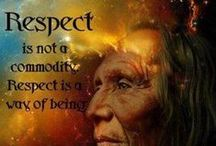 Tribal & Ancient Peoples / Ancient cultures, incredible structures, spirituality and reverence for the earth.