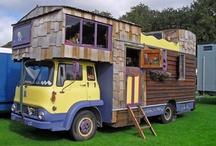 Ideas for My Future Tiny House / by Victoria LeBlanc