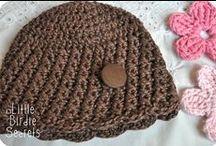 Crochet / by Frances Halpin