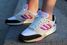 sneakers. / by Frederik Christensen