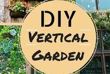 Gardening / How to Gardening Ideas to encourage wildlife, food production, improve you environment & sustainability.