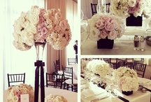 Chanel Inspired Wedding