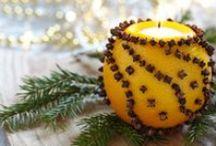 I love Christmas / All things Christmas