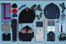 2013: The Man-tastic Gift Guide / Bonobos + Cool Hunting bring you gifts for the man who has almost everything. / by Bonobos