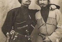 Amazing Photography / Warriors, Eastern and Southern Europe, Iran etc...