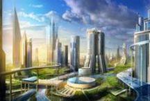 Future Landscapes
