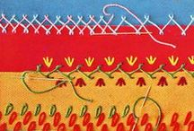 Sew It! / by Alexis Coffman