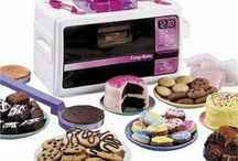 Easy Bake Oven Recipes