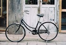 Bicycle / Everything to do with bicycle culture.